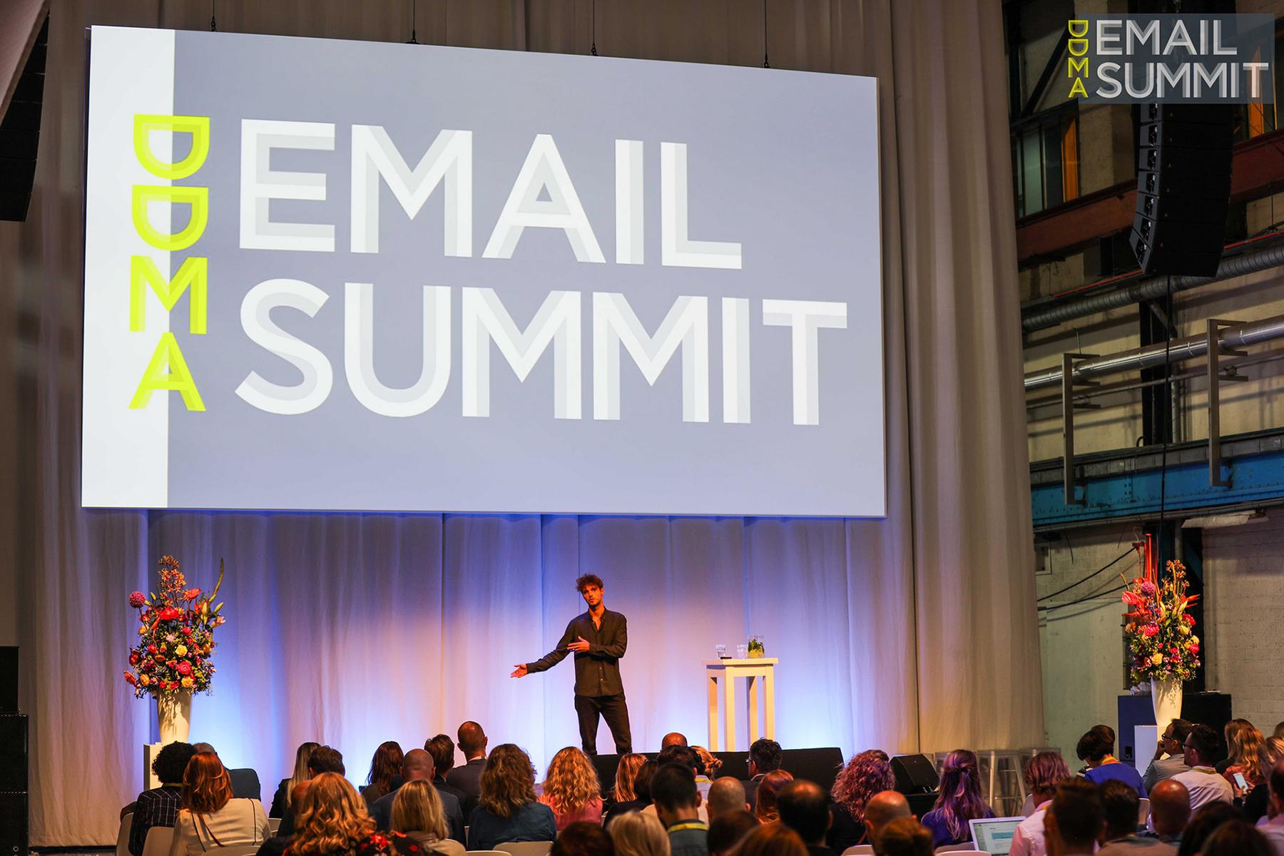 Gepersonaliseerde e-mails sturen? Begin dan met dit aanmeldproces