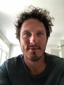 Johan Vriezen - Interim e-mail marketeer